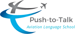 Push-to-Talk Aviation Language School